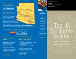 Consumer Complaint Form - Arizona Attorney General