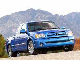 TRD Toyota Tundra Stepside Concept (2002) – Old Concept Cars