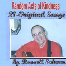 Russell Scherer | Spotify