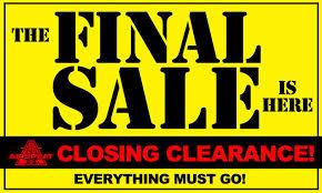 Closing The Sale Rome Fontanacountryinn Com