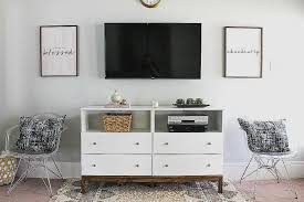 murphy bed tv stand inspirational 7 diy tv stands that hide ugly cable boxes and wires