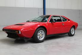 Other bodywork could be supplied separately. Coachbuild Com Ferrari Dino 208 Gt4 1975