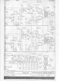 of ducuments about hydrophone amplifiers and hydrophone  ks601 03xl 1 schematic stereo valve amplifier