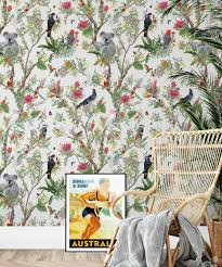 Australia Wallpaper in Canvas from the ...