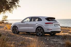 porsche cayenne turbo 2018. exellent 2018 2018 porsche cayenne turbo with porsche cayenne turbo