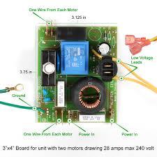 md qanda for 117123 lamb vacuum motor 220 240 volt wiring diagrams