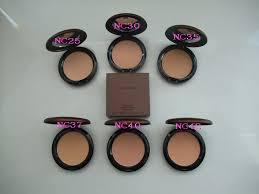 makeup mac powder 6 sets for professional