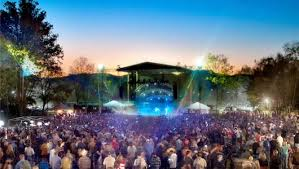 Carl Black Chevy Woods Amphitheater At Fontanel Information