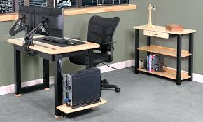 cable management glass desk computer cable organizer for desk ideas wooden desk with regard to popular