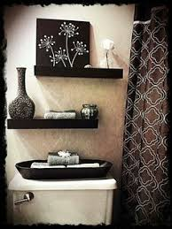 Small Picture Brilliant Bathroom Decorating Ideas On Pinterest Cool Small Decor