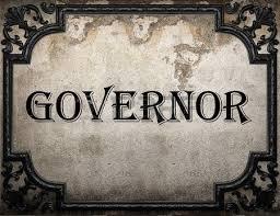 「governor  word」の画像検索結果