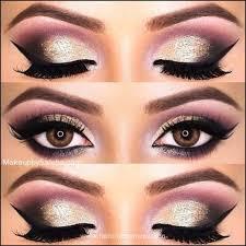 eyes looks so attractive beautiful arabic makeup tutorial 2017 cut crease arabic eye