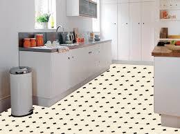 dark vinyl kitchen flooring. dark kitchen with black and white vinyl flooring ideas