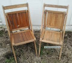 Image Dining Chairs Vintage Wooden Folding Chairs Pinterest Vintage Wooden Folding Chairs Better Wooden Folding Chairs