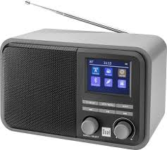 Dual Dab 51 Radio Bluetooth Digitalradio Dab 3 W Online
