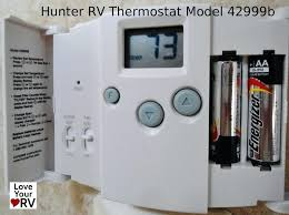 hunter thermostat instruction invercauca co hunter thermostat instruction hunter thermostat modern controller on the go must thermostat lab hunter thermostat