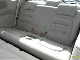 Buick Rendezvous Interior wallpaper   1600x1200   #30342