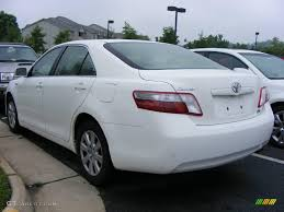 toyota camry 2007 white. 2007 camry hybrid super white ash photo 4 toyota a