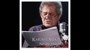 Melih Cevdet Anday - Teknenin Ölümü - YouTube