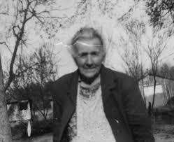 Nancy Sarah Ann Cruce Stephens (1875-1952) - Find A Grave Memorial