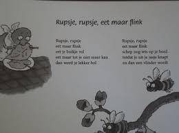 Liedje Op De Wijs Van Berend Botje 1234567 Waar Is