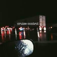 cruise control by amalia mack
