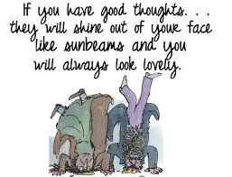 Roald Dahl Quotes Amazing Inspiring Quotes From Children's Books