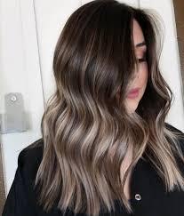 Human Hair Color D R E