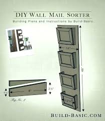 picture holder for wall wall mounted mail holder wall mount mail organizer wire mounted holder wall