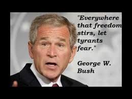 Jeb Bush Quotes Custom George W Bush Quotes George Walker Bush Best Quotes YouTube