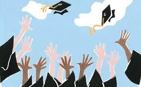 My Advice to New Graduates: Just Breathe