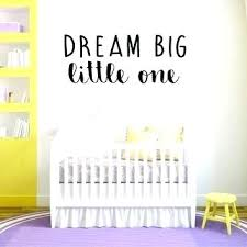 big little one wall st dream