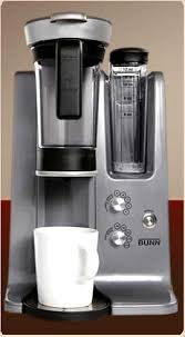 Bunn does not recommend the trifecta for. Bunn Trifecta Mb Coffee Brewer Talk About Coffee