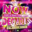 Now: Decades