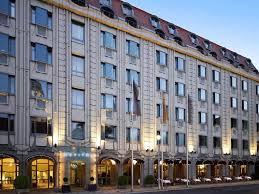 Hotel Reviews Of Sofitel Berlin Gendarmenmarkt Hotel Berlin