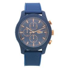 buy lacoste watches at argos co uk your online shop for more details on lacoste men s 12 12 silicone strap watch