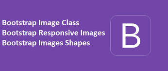 bootstrap provide best solution to make images shapes as we want for our websites before we have use many css tag to make image rounded corner