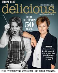 Exclusive: Delia Smith, the nation's favourite cook, on her 50 years in  food   The Sunday Times Magazine   The Sunday Times