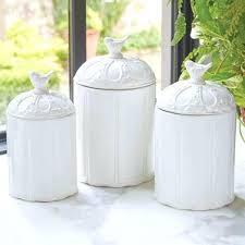 white ceramic canister set white ceramic canister sets white ceramic kitchen canister sets black white striped ceramic kitchen canister set