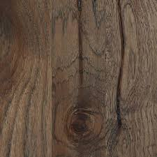 mohawk hamilton weathered hickory 3 8 in thick x 5 in wide x