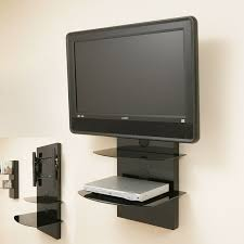 wall mount with shelf regarding invigorate paperlulu com pertaining to tv bracket shelves idea 0