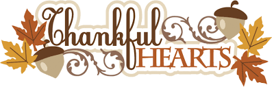 Image result for thankful clip