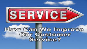how can we improve our customer service for s reps how can we improve our customer service for s reps