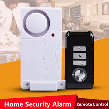 Wireless Vibration Magnetic Sensor ABS Remote Control Door Sensor ...