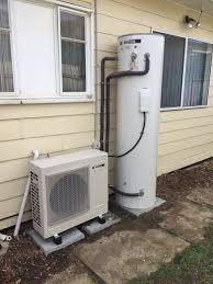 Heatpump Installation Sanden Heat Pump Melbourne Heat Pump Hot Water Solar Flow