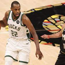Undermanned Milwaukee Bucks tame Hawks to reach first NBA finals in 47  years | NBA