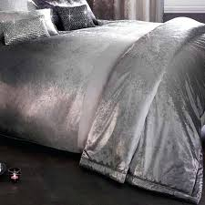 slate duvet covers slate grey duvet covers slate blue duvet covers kylie at home ombre slate