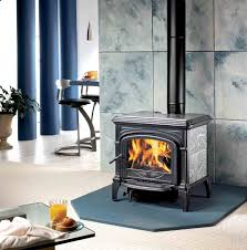 Favorable Ideas Of Freestanding Fireplace Designs In Home Interior  Decoration : Astonishing Black Iron Frame Free ...