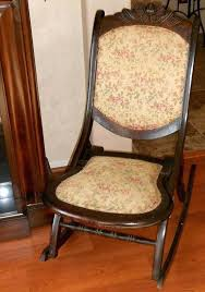 sewing rocking chair antique rocking chair with sewing drawer vintage sewing rocking chair