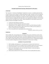 Hospice Social Worker Resume Best Sample 16 Social Work Resume